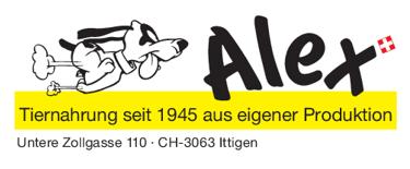 ALEX Tiernahrung